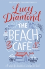 The Beach Cafe - Book