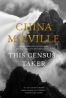 This Census-Taker - Book