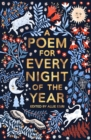 A Poem for Every Night of the Year - Book
