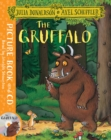 The Gruffalo : Book and CD Pack - Book