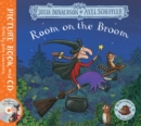Room on the Broom : Book and CD Pack - Book