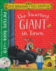 The Smartest Giant in Town : Book and CD Pack - Book