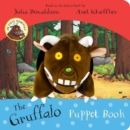 My First Gruffalo: The Gruffalo Puppet Book - Book