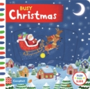 Busy Christmas - Book