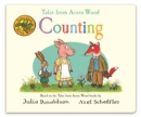 Tales from Acorn Wood: Counting - Book