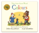 Tales from Acorn Wood: Colours - Book