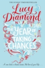 The Year of Taking Chances - Book