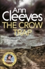 The Crow Trap - Book