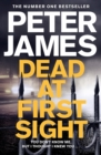 Dead at First Sight - Book