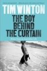 The Boy Behind the Curtain : Notes From an Australian Life - Book