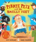 Pirate Pete and His Smelly Feet - Book