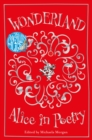 Wonderland: Alice in Poetry - Book