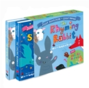 The Singing Mermaid and The Rhyming Rabbit board book gift slipcase - Book
