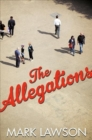 The Allegations - Book