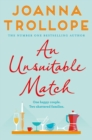 An Unsuitable Match - Book