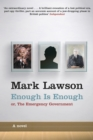 Enough Is Enough : or, The Emergency Government - eBook