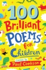 100 Brilliant Poems For Children - Book