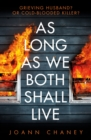 As Long As We Both Shall Live - Book