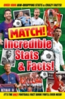 Match! Incredible Stats and Facts - Book