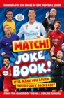 Match! Joke Book - eBook