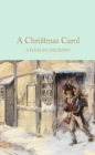 A Christmas Carol : A Ghost Story of Christmas - Book