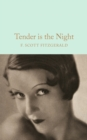Tender is the Night - Book
