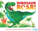 Dinosaur Roar! - Book