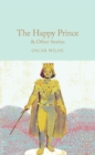 The Happy Prince & Other Stories - Book