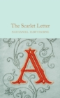 The Scarlet Letter - Book