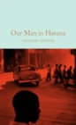 Our Man in Havana - Book