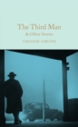 The Third Man and Other Stories - Book