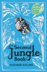 The Second Jungle Book - eBook