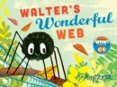 Walter's Wonderful Web - Book