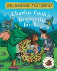 Charlie Cook's Favourite Book - Book