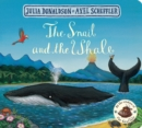 The Snail and the Whale - Book