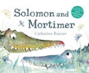 Solomon and Mortimer - Book