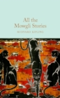 All the Mowgli Stories - Book
