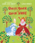 Queen Munch and Queen Nibble - Book