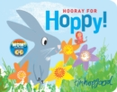 Hooray for Hoppy - Book