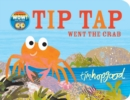 TIP TAP Went the Crab - Book