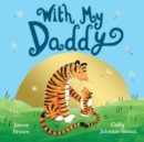 With My Daddy - Book