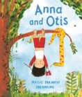 Anna and Otis - Book