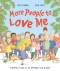 More People to Love Me - eBook