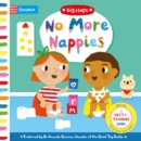 No More Nappies : A Potty-Training Book - Book