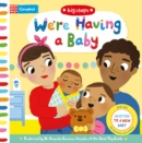 We're Having a Baby : Adapting To A New Baby - Book