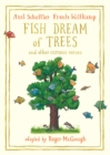 Fish Dream of Trees - Book