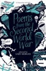 Poems from the Second World War - Book