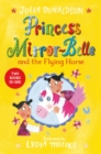 Princess Mirror-Belle and the Flying Horse : Princess Mirror-Belle Bind Up 3 - eBook