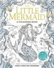 The Little Mermaid Colouring Book - Book