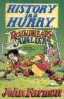 History in a Hurry: Roundheads & Cavaliers - eBook
